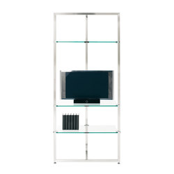 Pioneer R16F Wall shelf | Shelving systems | Ghyczy