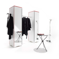 Modular16 | Garderobenschränke | Müller Möbelwerkstätten
