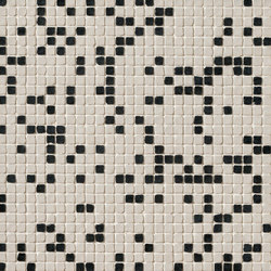 Déchirer glass mix | Mosaïques | Ceramiche Mutina