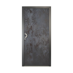 Porte d'entrée Planar Ceramica 01 | Portes d'entrée | Finstral