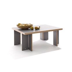 Tisch16 | Tavolini salotto | Müller Möbelwerkstätten