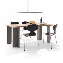 Tisch16 | Dining tables | Müller Möbelwerkstätten