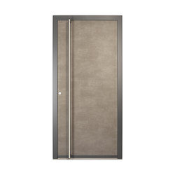 Front door Planar Elegance 01 | Entrance doors | Finstral