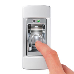 Finger scanner | Fingerprint scanners | Finstral