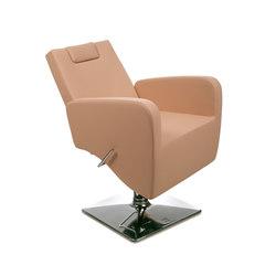 Bliss | Styling Salon Chair | Barber chairs | GAMMA & BROSS
