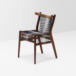 Loom chair by Ptolemy Mann | Sedie | H Furniture