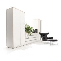 Modular16 | Storage systems | Müller Möbelwerkstätten