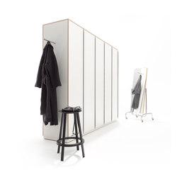 Modular16 | Armarios | Müller Möbelwerkstätten