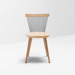 WW chair | Restaurantstühle | H Furniture