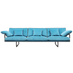 Safari GP01 Sofa | Sofas | Ghyczy