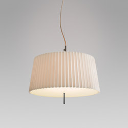 Fliegenebein HL Pendant Lamp | General lighting | J.T. Kalmar GmbH