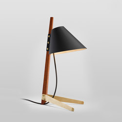 Billy TL Table Lamp Ilse Crawford Edition | Allgemeinbeleuchtung | Kalmar