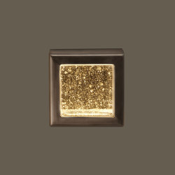 Petit Machatau 20 Wall Light | Lámparas exteriores de pared | MASSIFCENTRAL