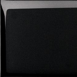 Pun Black | Piastrelle/mattonelle da pareti | ASCOT CERAMICHE