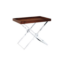 Safari T65 Side table | Tavolini alti | Ghyczy