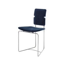 Safari S02 Chair | Sedie | Ghyczy
