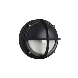 Skot Wall/Ceiling | Outdoor wall lights | Louis Poulsen