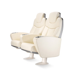 13010 Smart Fix | Cinema seating | FIGUERAS