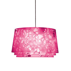 Collage Pendant 600 | General lighting | Louis Poulsen