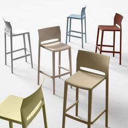 Bakhita | Bar stools | Gaber