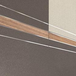 Earth Decori | listelli wood | Piastrelle di legno | Casalgrande Padana