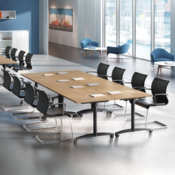 Caldo | Conference tables | PALMBERG