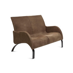 Curves | sofa | Divani lounge | Erik Bagger Furniture