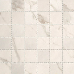 Roma Calacatta Macromosaico | Mosaicos de cerámica | Fap Ceramiche
