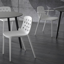 Isidora | Multipurpose chairs | Gaber