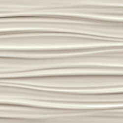 3D Wall Ribbon Sand | Tiles | Atlas Concorde