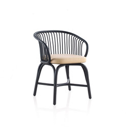 Huma Dining armchair | Chairs | Expormim