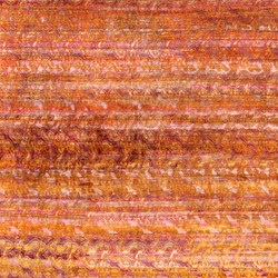 Kundan Pure Silk Abrash Cloudbands | Tappeti / Tappeti d'autore | Zollanvari