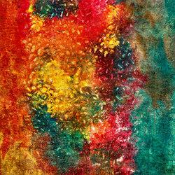 Kundan Pure Silk Glow | Rugs / Designer rugs | Zollanvari