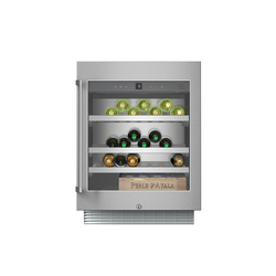 Vario Weinklimaschrank Serie 400 | RW 402 | Kühlschränke | Gaggenau