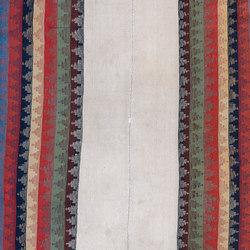 Flatweaves Heritage Ghashgha'i Jajim | Formatteppiche / Designerteppiche | Zollanvari