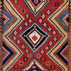 Flatweaves Heritage Darreshuri Gelim 1 | Rugs / Designer rugs | Zollanvari