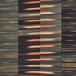 Flatweaves Minimalist Vibrant Baneh | Alfombras / Alfombras de diseño | Zollanvari