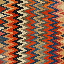 Flatweaves Tribal Ghashgha'i Kilim | Rugs / Designer rugs | Zollanvari