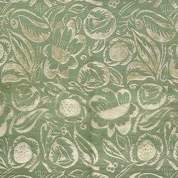 Designer Isfahan Celadon 2 | Formatteppiche / Designerteppiche | Zollanvari
