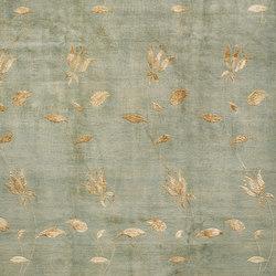 Designer Isfahan Celadon 3 | Rugs / Designer rugs | Zollanvari