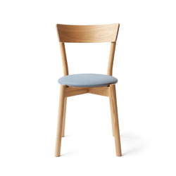 Café Skandi Chair | Restaurant chairs | Nikari