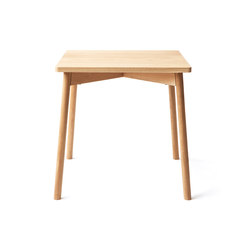 Café Skandi Table | Restaurant tables | Nikari