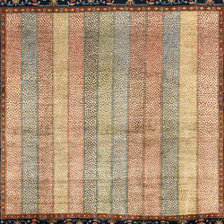 Transitional Formal Pelt Stripes | Rugs / Designer rugs | Zollanvari