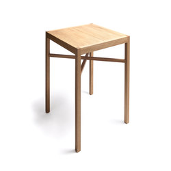 Seminar KVBJ1 Bar table | Tables mange-debout | Nikari