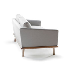 Linea Sofa | Canapés d'attente | Nikari