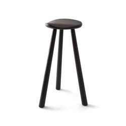 Café Classic RMJ1-2-3 Stool | Sedie alte | Nikari