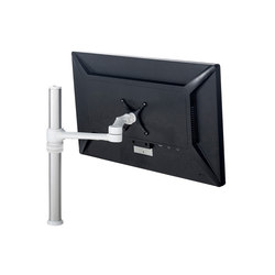 Single Display Desk Mount VF-AT-SW | Monitor arms | Atdec