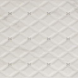 Evoque Art Blanco Mate | Ceramic tiles | KERABEN