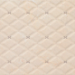 Evoque Art Crema Mate | Ceramic tiles | KERABEN