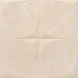 Evoque concept crema brillo | Ceramic tiles | KERABEN